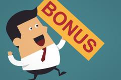Бонус за регистрацию. Бездепозитные бонусы существуют?