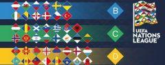 Швейцария – Бельгия 18.11.18. Прогноз. Лига Наций