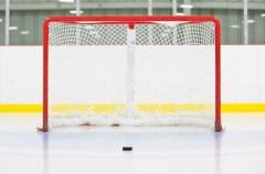 Хоккейные ворота. Какой размер, цвет, диаметр трубы?