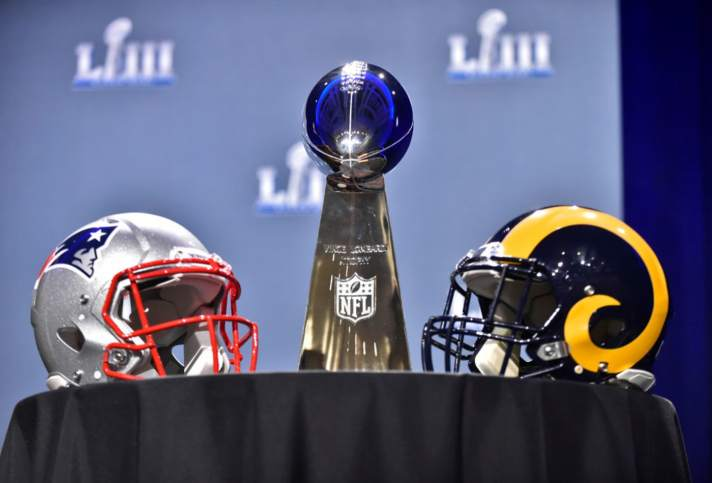 Супербоул (Super Bowl). Что это?