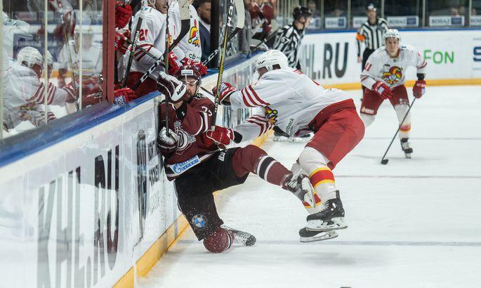 Тафгай в хоккее. Кто это?