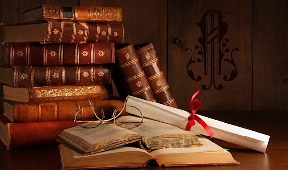Зарубежные книги о ставках