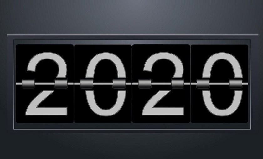 Главные спортивные события 2020 года