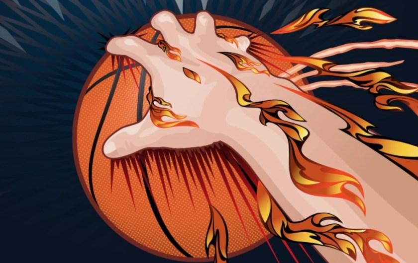 Эффект горячей руки
