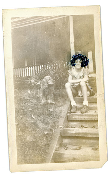 original photo scan