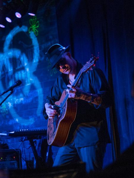 anthony mazzella guitarist by bob coates