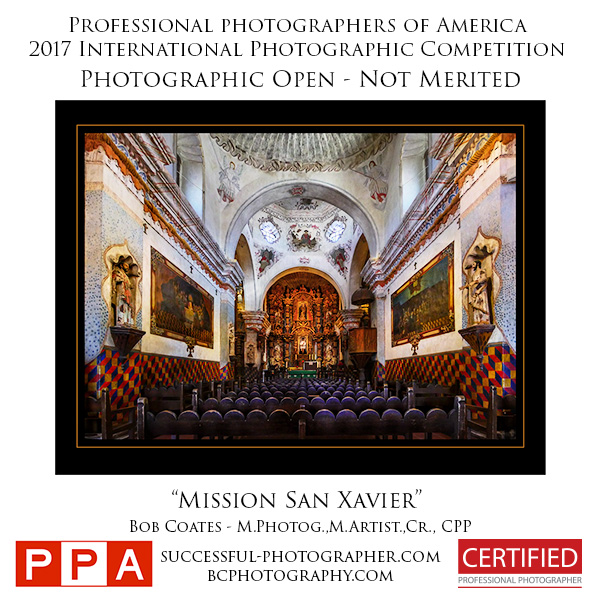 mission san xavier competition photo