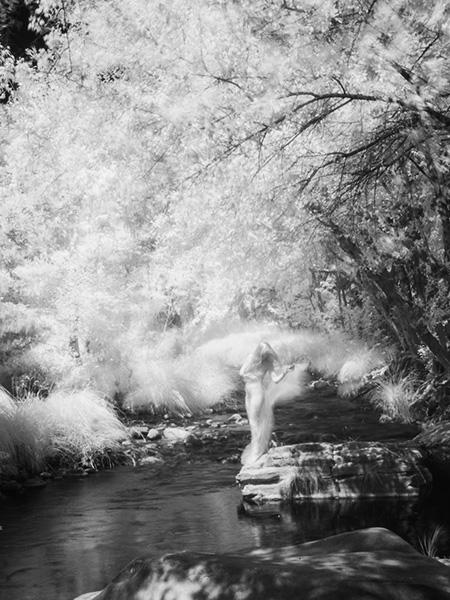 pash on oak creek photo