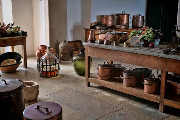 kitchen in sintra photo