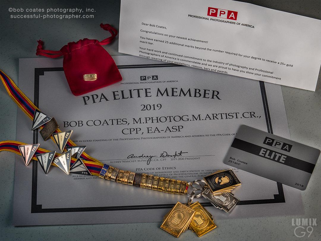 elite photographer ppa