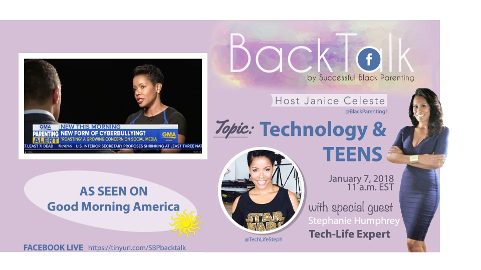 EPISODE 5: Technology and Teens
