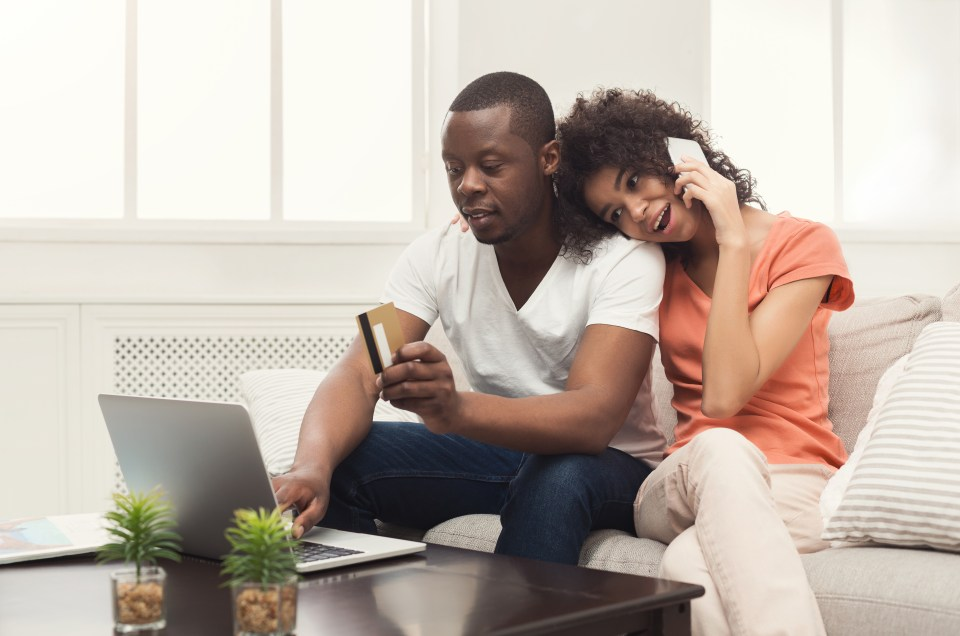 Black Family Finance: 7 Credit Card Tips - Successful Black