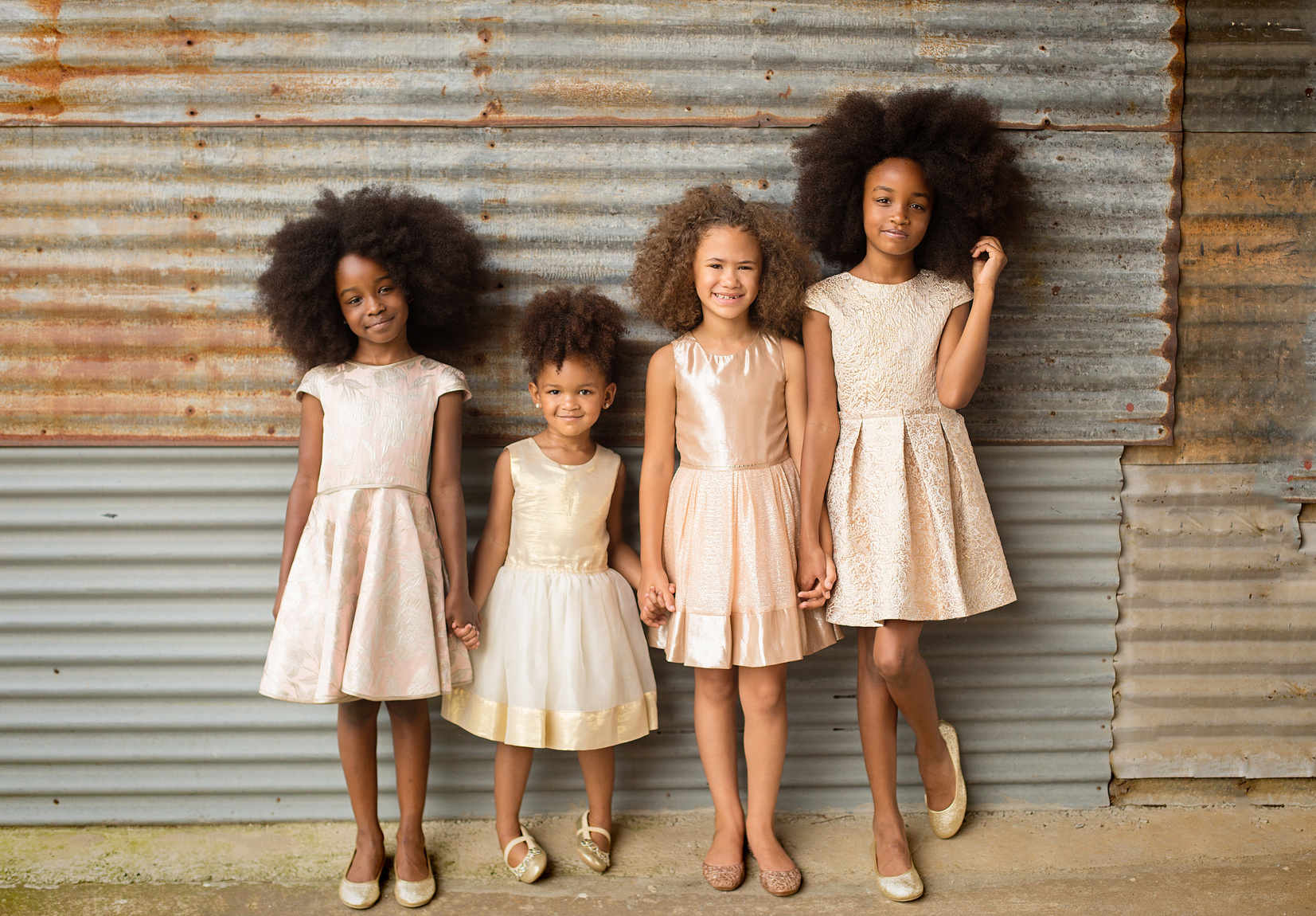 Building Up Our Brown Skin Girls: Why We Should Talk To ...