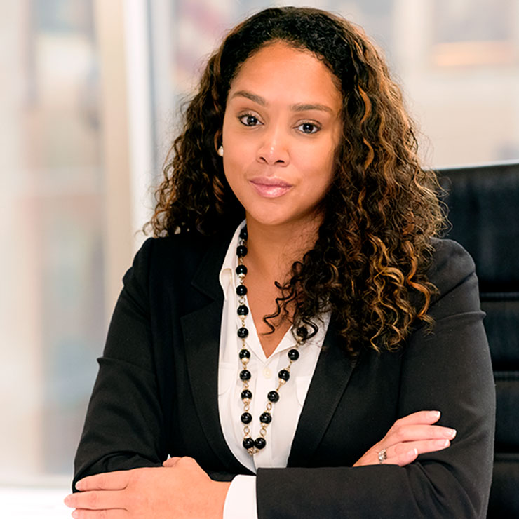 Marilyn Mosby  Encourage Your Sassy Children To Become Judges