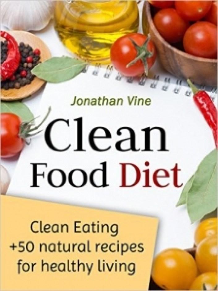 Clean Food Diet Book Review