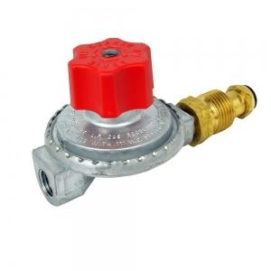 Mr. Heater High Pressure Propane Gas Regulator with POL Fitting #F273719