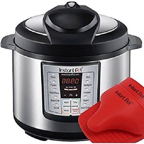 Instant Pot IP-LUX60 Review