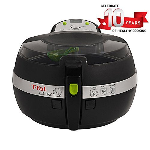 T-fal Pressure Cooker Review