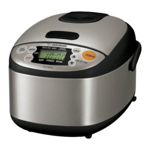 Zojirushi NS LAC05XT Review