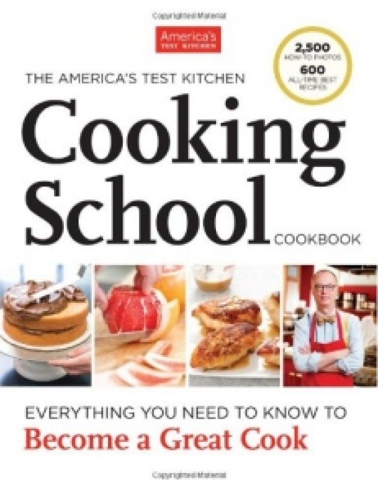 The Smitten Kitchen Cookbook Book Review