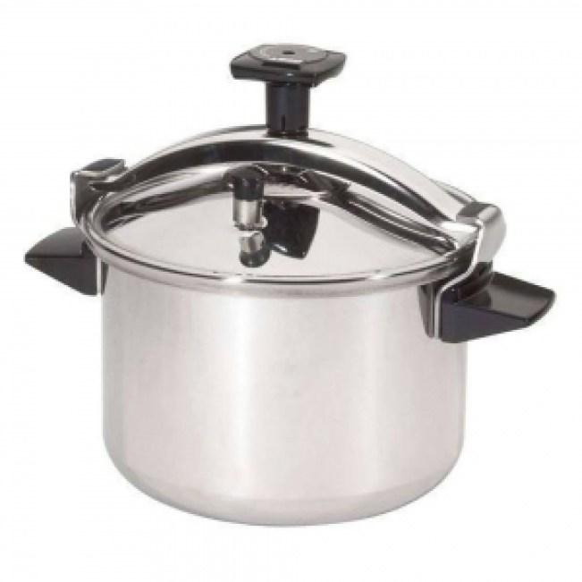 SEB Pressure Cooker