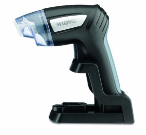 Waring Pro PVS1000 Pistol Vac Professional Vacuum Sealer