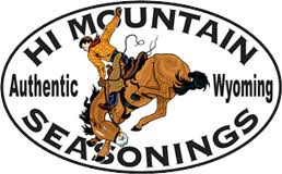 High Mountain Seasonings