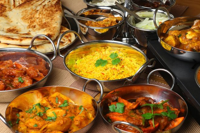 How to Cook an Indian Feast with a Slow Cooker