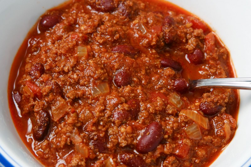 Professional Tips for Making Pressure Cooker Chili