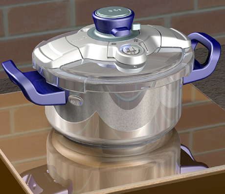 7 safety features of modern pressure cookers