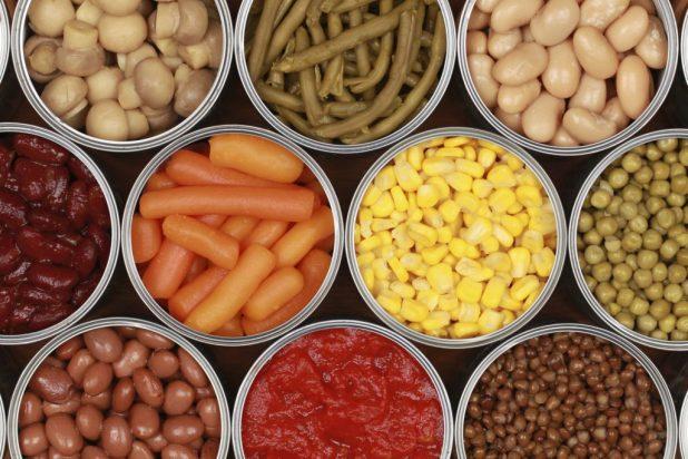 is pressure canning safe