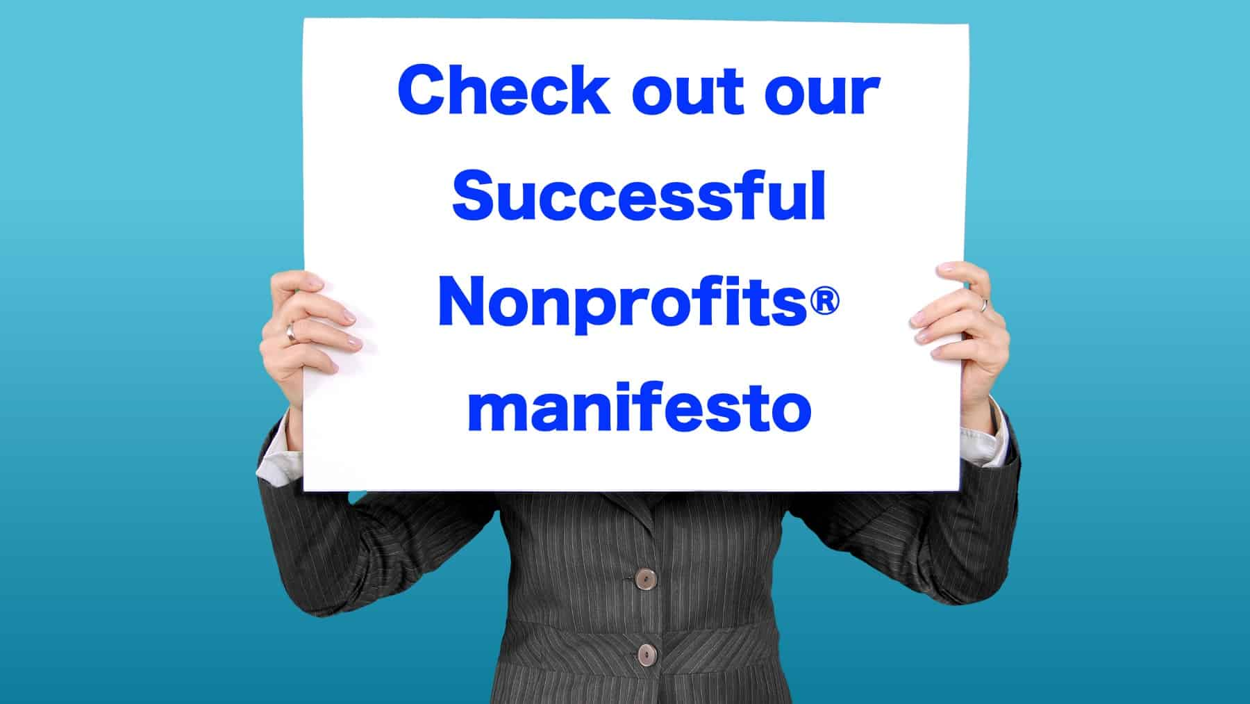 Successful Nonprofits