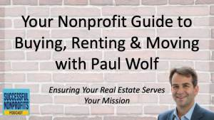 Podcast The Nonprofit Guide to Real Estate