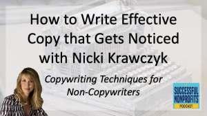 Podcast Copywriting Techniques for Non-Copywriters