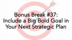 Bonus Break #37