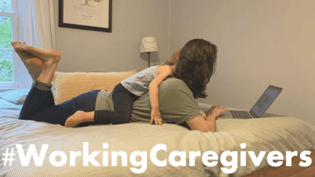 Caregivers: The Invisible Workforce