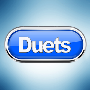 Duets musical backing tracks downloads