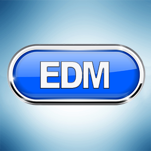 Electronic dance music backing tracks