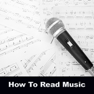 how to read music the easy way