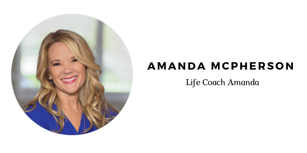 life coach amanda