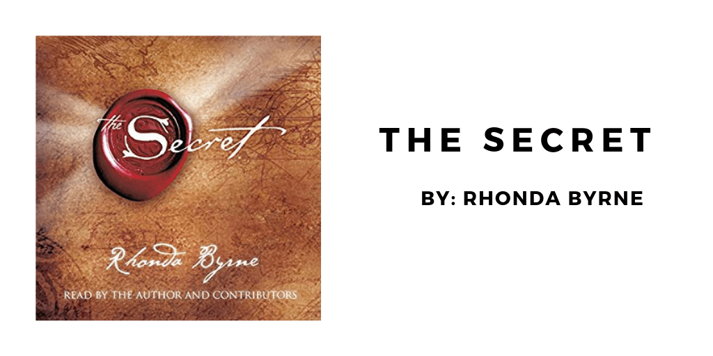 the secret by