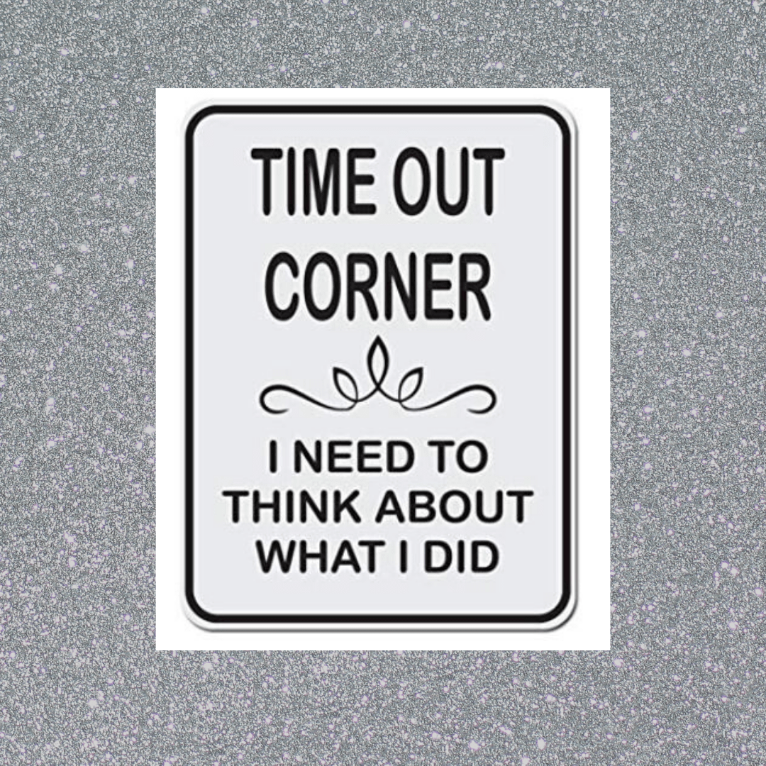 time out corner