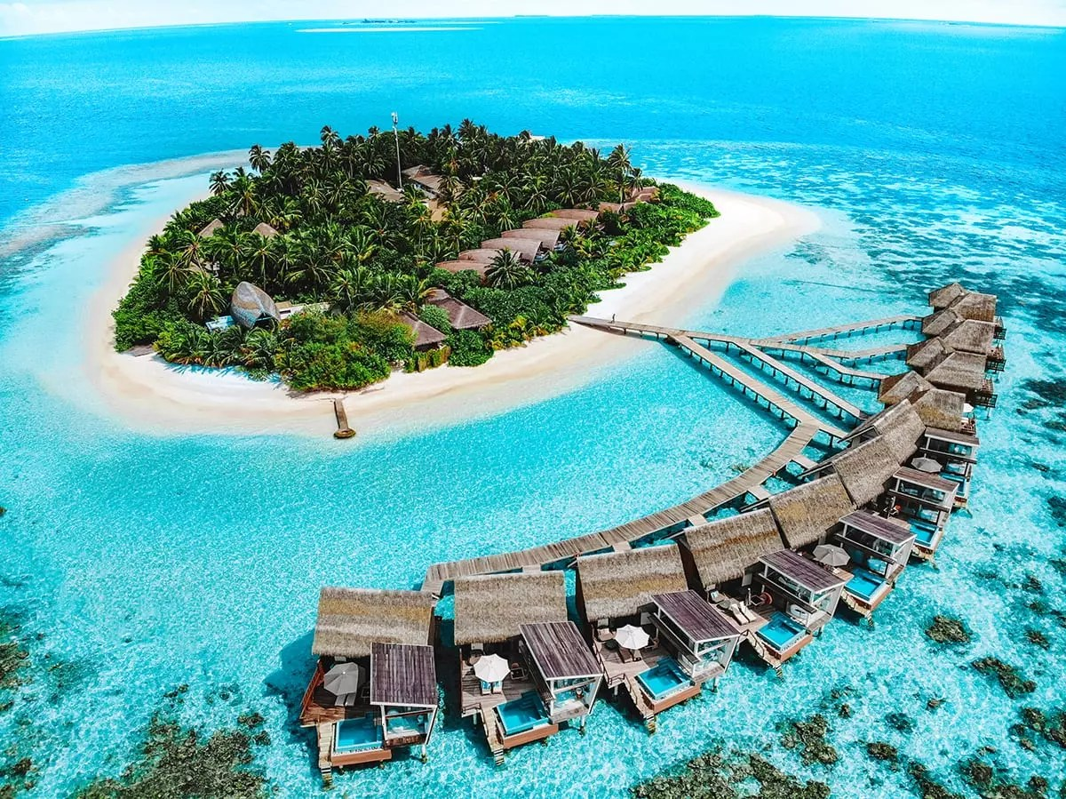 Top 5 Best All Inclusive Resorts To Visit In 2019