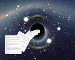The HR Resume Black Hole Why You Dont Hear Back After