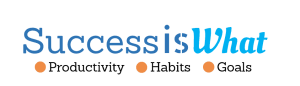 Successiswhat.com - Productivity, Habits, Goals