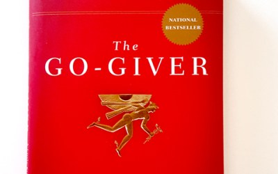 The Go Giver: A Powerful Business Idea