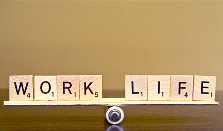 Meaningful Work life balance