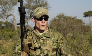 """Interview with Jeff """"Biggs"""" Wobig (US Navy SEAL sniper, Navy SEAL Team 5, Navy SEAL Team 7)"""