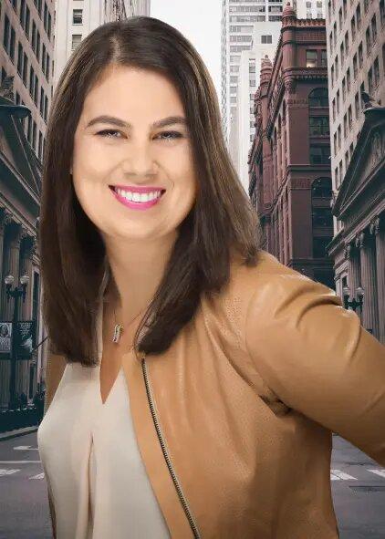 Lea Wiviott Boracchia