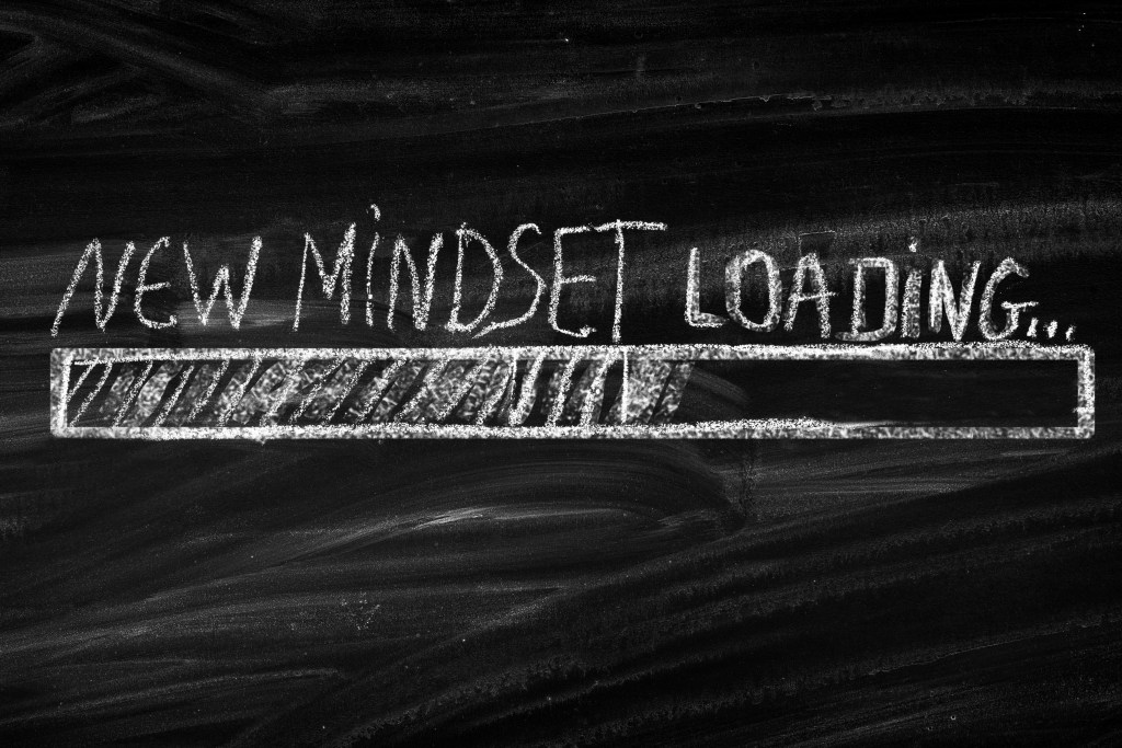Success Starts Now! New Mindset Loading. Growth is Yours with The Renowned Success Strivers!